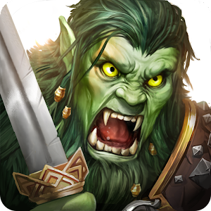 Icon: Legendary : Game of Heroes