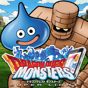 Icon: Dragon Quest Monsters: Super Light | Japonais