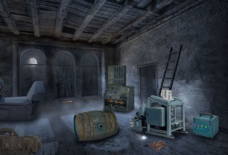 Screenshot 1: Escape Room Game -Way Out 2
