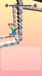 Screenshot 2: Draw Climber