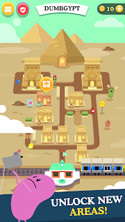 Screenshot 4: Dumb Ways To Die 3 : World Tour
