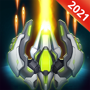Icon:  Wings: Space Shooter - Galaxy Attack