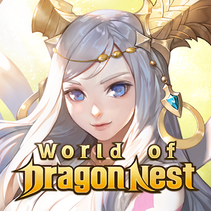 Icon: World of Dragon Nest (WoD)