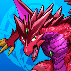 Icon: Puzzle & Dragons | Anglais