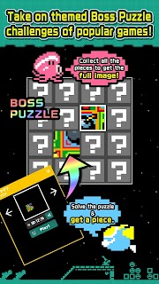 Screenshot 3: PIXEL PUZZLE COLLECTION