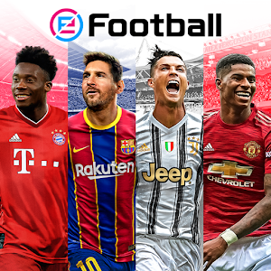 Icon: eFootball PES 2020