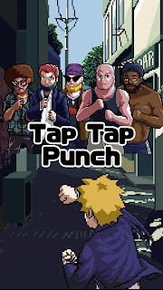 Screenshot 1: Tap Tap Punch