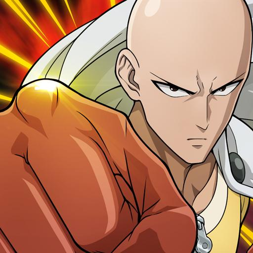 One Punch MOD APK | Unlocked | No Ads