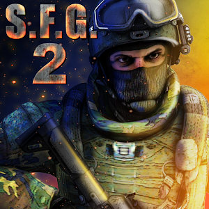 Icon: Special Forces Group 2