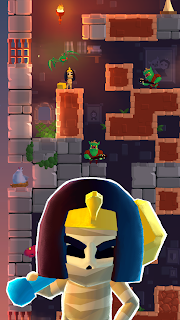 Screenshot 2: Once Upon a Tower