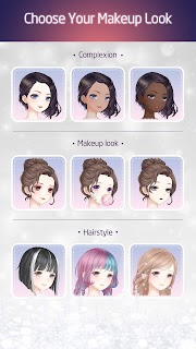 Screenshot 2: Love Nikki | English