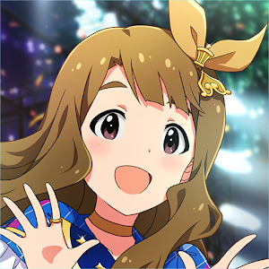Icon: THE iDOLM@STER Million Live!: Theater Days | Japonais