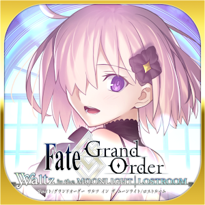 Fate / Grand Order Waltz in the MOONLIGHT / LOSTROOM