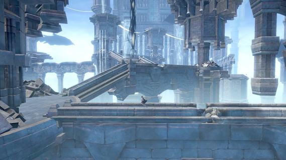 Screenshot 4: NieR Re[in]carnation