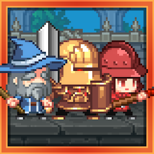 Icon: RPS Knights