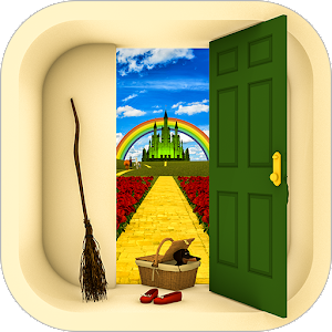 Icon: Escape Game: The Wizard of Oz
