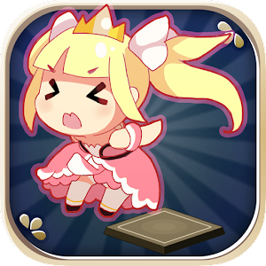 Icon: Tomboy Princess and Archdemon's Castle