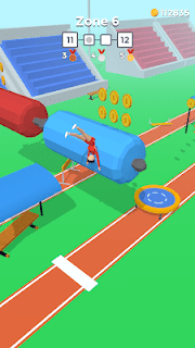 Screenshot 4: Flip Jump Stack!