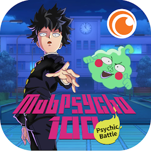 Icon: Mob Psycho 100: Psychic Battle | Anglais