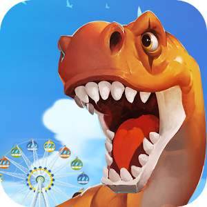 Icon: Idle Park Tycoon
