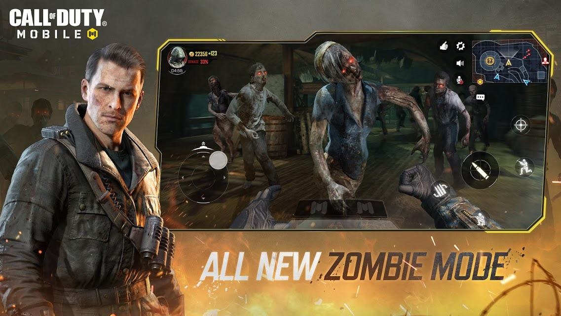 Download Call Of Duty Mobile Garena Traditional Chinese Qooapp Game Store