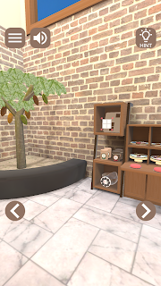Screenshot 4: Room Escape: Chocolate Cafe