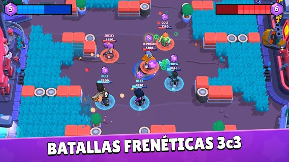 Screenshot 1: Brawl Stars | Global