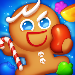 Icon: Hello! Brave Cookies