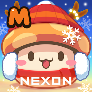 Icon: MapleStory M | Coreano