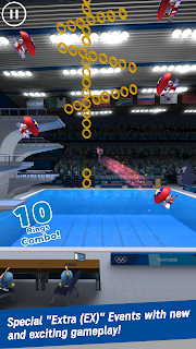 Screenshot 4: SONIC AT THE OLYMPIC GAMES - TOKYO 2020 | Global