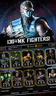 Screenshot 3: MORTAL KOMBAT