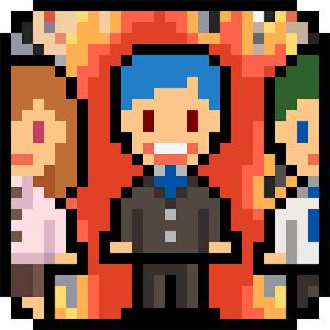 Icon: Don't get fired!