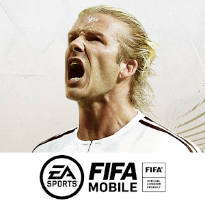 Icon: FIFA Mobile | Japanese