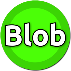 Icon: Blob io - Divide and conquer