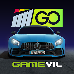 Icon: Project CARS GO