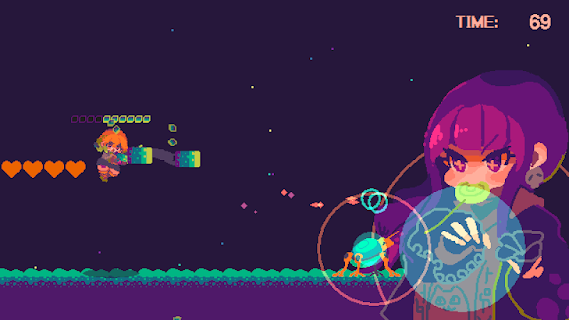 Screenshot 4: GummyShooter