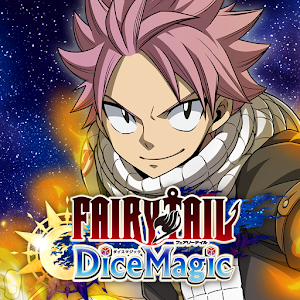 Icon: FAIRY TAIL Dice Magic