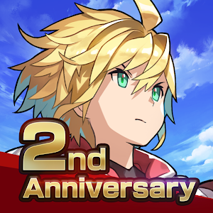 Icon: 失落的龍絆 (Dragalia Lost)
