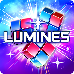 Icon: Lumines 2016