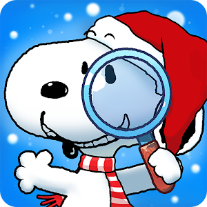 Icon: Snoopy Spot the Difference | Global