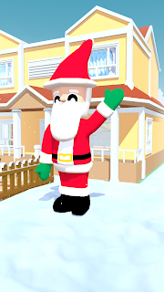 Screenshot 2: Holiday Home 3D