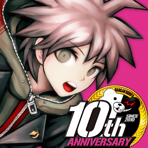 Icon: Danganronpa: Trigger Happy Havoc Anniversary Editi