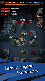 Screenshot 3: Order of Fate