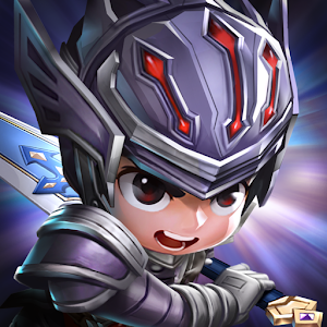 Icon: Dungeon Knight: 3D Idle RPG
