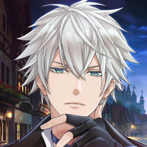Icon: The Spellbinding Kiss : Romance Otome Game