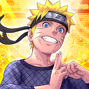 Icon: NARUTO SHIPPUDEN: Ultimate Ninja Blazing | Japanese