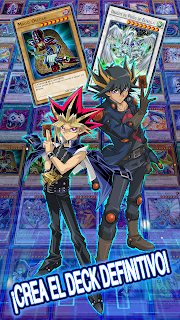 Screenshot 2: Yu-Gi-Oh! Duel Links | Global