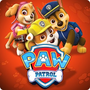 Icon: PAW Patrol: Ready Race Rescue