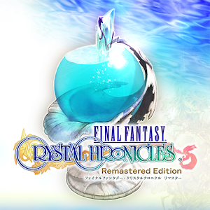Icon: FINAL FANTASY CRYSTAL CRONICLES | Japanese