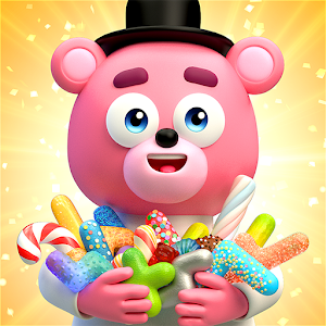 Icon: Candy Block Puzzle